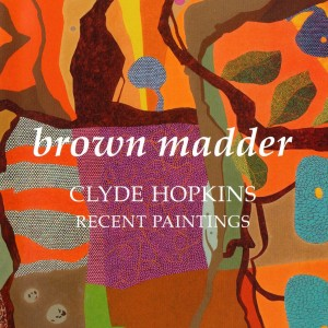 Brown Madder