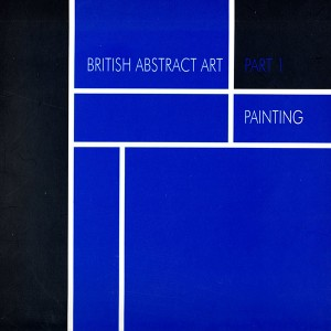 British Abstract Art Catalogue