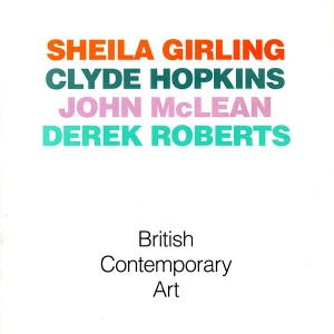 British Contemporary Art Catalogue